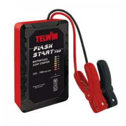 AVVIATORE FLASH START 700 TELWIN