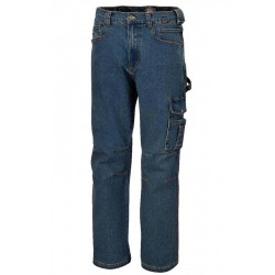JEANS DENIM STRETCH BETA TAGLIE VARIE