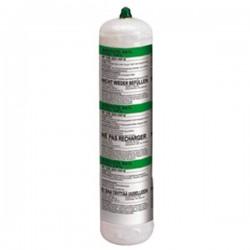 BOMBOLA ARGON / CO2 1LT A PERDERE