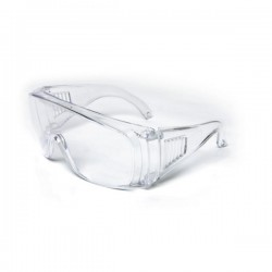 OCCHIALE SEKUR GLASS VISITOR V30