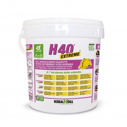 H40 EXTREME A+B 10 KG.