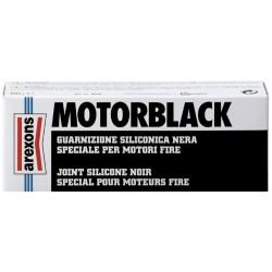 MOTORSIL BLACK PASTA MASTICE GUARNIZIONI GR.60