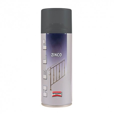 ZINCO SPRAY AREXON 400ML