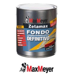 ZETAMAX FONDO DEFINITIVO BIANCO 0,50LT