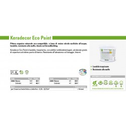 KD ECO PAINT 1001 14LT