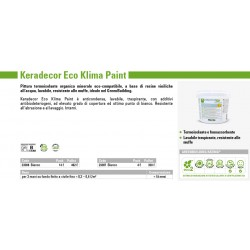 KD ECO KLIMA PAINT 1001 4LT