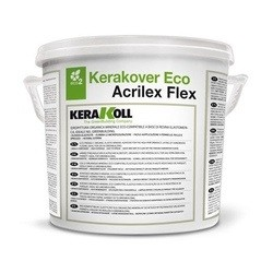 KERAKOVER ECO ACRILEX FLEX 1001 4LT