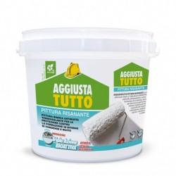 AGGIUSTATUTTO PITTURA RISANANTE 4LT