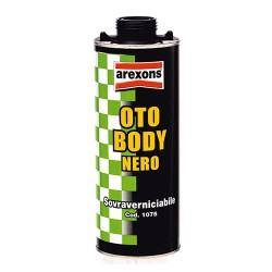ANTIROMBO NERO DA KG 1 - OTO BODY