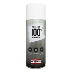 SPRAY ANTIRUGGINE GRIGIO SINTETICO 400ML