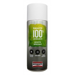 SPRAY SINTETICO ARGENTO 400ML