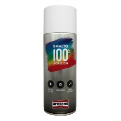 SMALTO SPRAY BIANCO SPEC. ELETTROD. 400ML