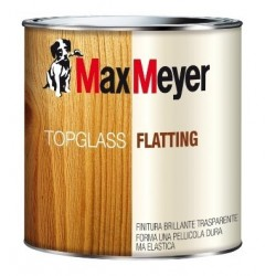 TOPGLASS FLATTING ALL ACQUA 0,75LT