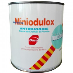 MINIODULOX ANTIRUGGINE 0,500LT