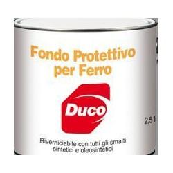FONDO PROTETTIVO FERRO GRIGIO 2.5LT