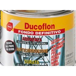 DUCOFLON FONDO DEFINITIVO GRIGIO 0,50LT
