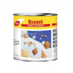 ECOSET FONDO NUOVA FORMULA 0.75LT
