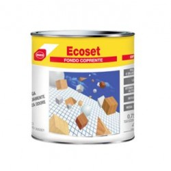 ECOSET FONDO NUOVA FORMULA 2.5 LT