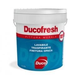 DUCOFRESH BIANCO 14LT