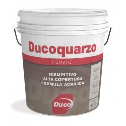 DUCOQUARZO RIEMPITIVO BIANCO PURO 4LT