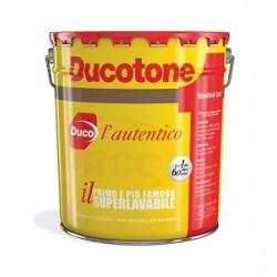 DUCOTONE CLASSICO BIANCO 14LT