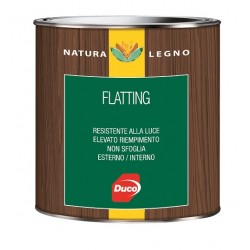 FLATTING INCOLORE SATINATA 0.75LT