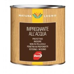 IMPREGNANTE ACQUA NOCE SCURO 0.75LT