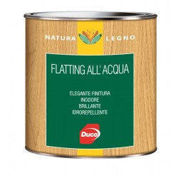 FLATTING ACQUA INCOLORE 2.5LT
