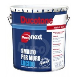 DUCOTONE NEXT LUCIDO 5LT BASE PASTELLO