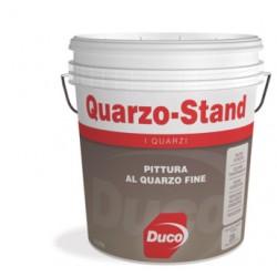 DUCOQUARZO QUARZO-STAND BASE BIANCO 14LT
