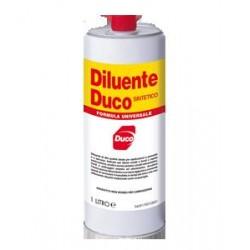 DILUENTE SINTETICO 1LT DUCO