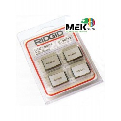 PETTINI RIDGID 3/8 R200 38687 PER FILIERE R-200
