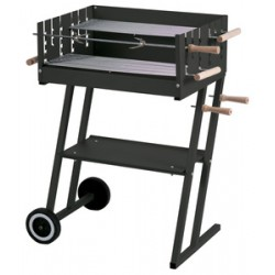 BARBECUE  STEAK HOUSE CM.60X45X90H
