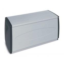 CASSAPANCA TERRY CM.120X54X57H BOX 120 QBLACK