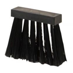 SCOPINO PVC RETTANGOLARE PER CAMINO