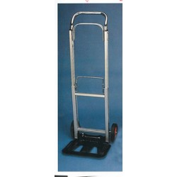 CARRELLO ALL. PORTACAS.TELESCOPICO 2/R KG.90