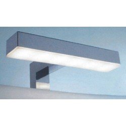 APPLIQUE DA BAGNO LED FA LAMP