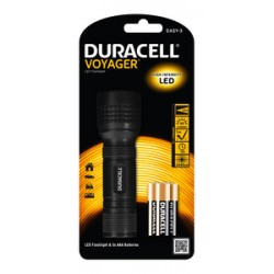 DURACELL TORCIA EASY3 3AAA INCLUSE