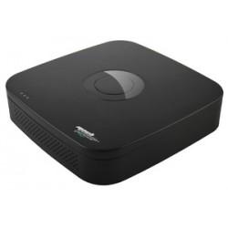 VIDEOSORV. XHVR-AHD 4 CANALI + HDD 500 GB