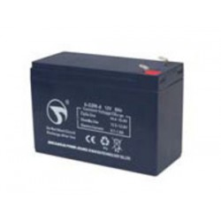 BATTERIA PER POMPA A PRESS.CARR.SX-MD16E