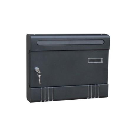 Cassetta postale /'/'condominio/'/' orizz.antrac.
